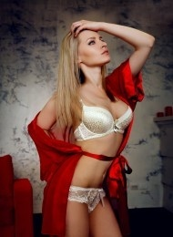 Alina, 20 years old Russian escort in Barcelona