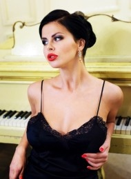Tamara, 21 years old Russian escort in Barcelona
