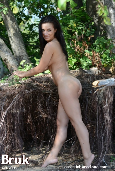 Bruk, Russian escort who offers dates in Barcelona
