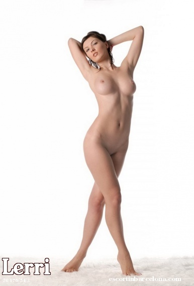 Lerri, Russian escort who offers dates in Barcelona