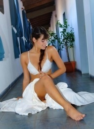 Angelina, 23 years old Russian escort in Barcelona