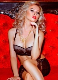 Antonia, 21 years old Russian escort in Barcelona