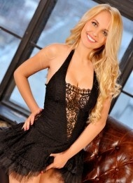 Dasha, 20 years old Russian escort in Barcelona