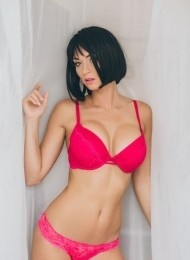 Gasana, 24 years old Russian escort in Barcelona