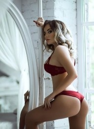 Kamila, 22 years old Russian escort in Barcelona