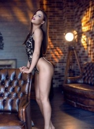 Karian-lovely, 19 years old Russian escort in Barcelona
