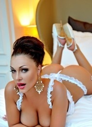 Katrina, 25 years old Russian escort in Barcelona