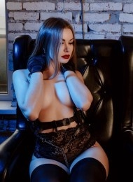 Kayla, 23 years old Russian escort in Barcelona
