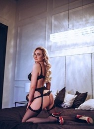 Kornelia, 23 years old Russian escort in Barcelona