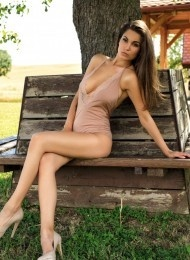 Lea, 24 years old Russian escort in Barcelona