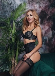 Mara, 25 years old Russian escort in Barcelona
