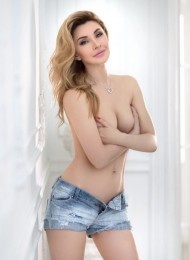 Nora, 26 years old Russian escort in Barcelona