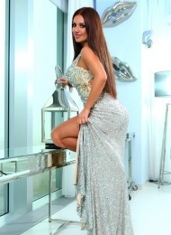 Rada, 24 years old Russian escort in Barcelona