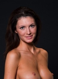 Simona, 26 years old Russian escort in Barcelona