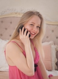 Sysanna, 23 years old Russian escort in Barcelona